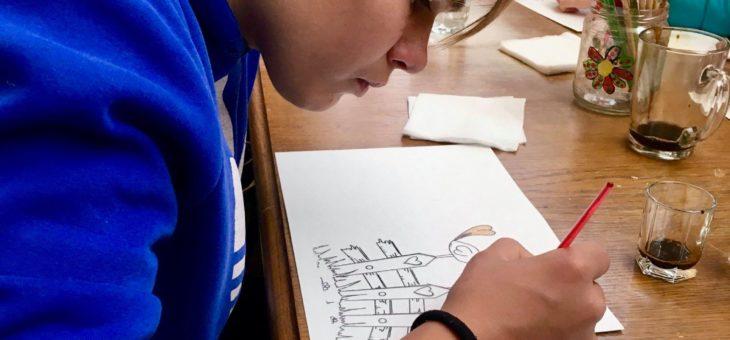 PROJEKT EDUKACYJNY    ART-LIFE UKRAINA – POLSKA